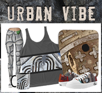 Urban Vibe Collection